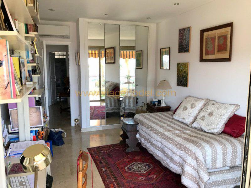 Viager appartement Beaulieu-sur-mer 325 000€ - Photo 2