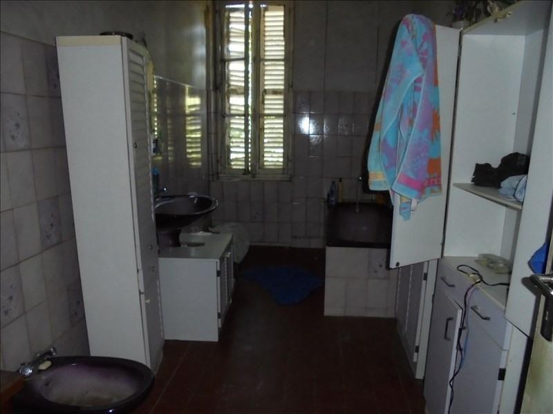 Vente maison / villa Cosne cours sur loire 67000€ - Photo 4