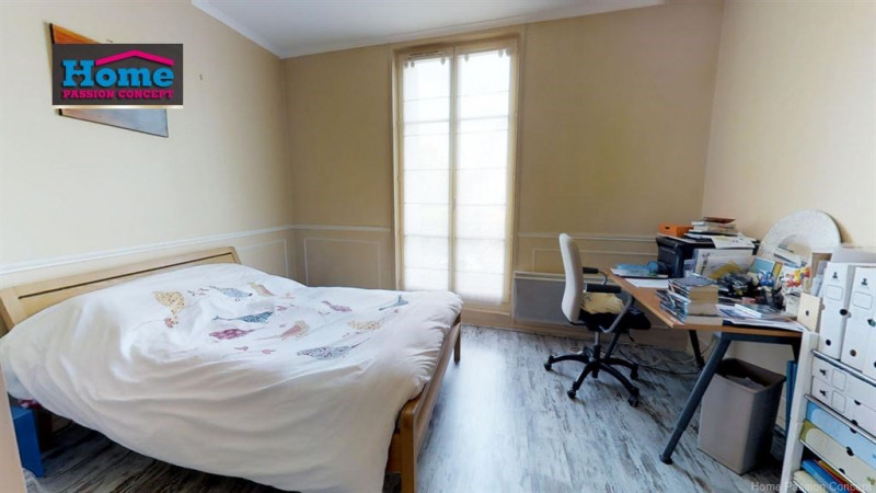 Sale apartment Nanterre 650000€ - Picture 5