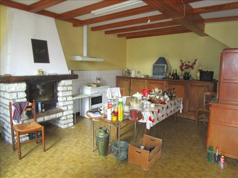 Sale house / villa Matha 75600€ - Picture 10