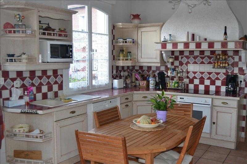 Sale house / villa Crepy en valois 329000€ - Picture 2