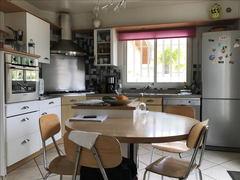 Vente maison / villa Lee 422000€ - Photo 5