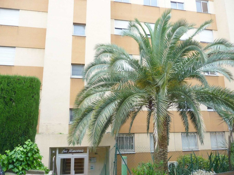 Location appartement Nice 706€ CC - Photo 5