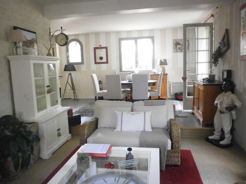 Vente maison / villa Villennes sur seine 448000€ - Photo 9
