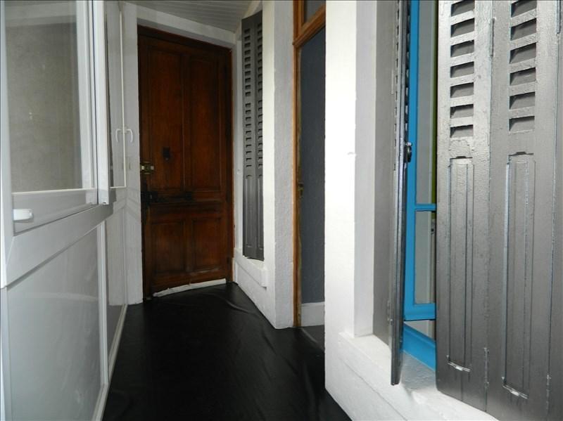 Location appartement Roanne 585€ CC - Photo 4