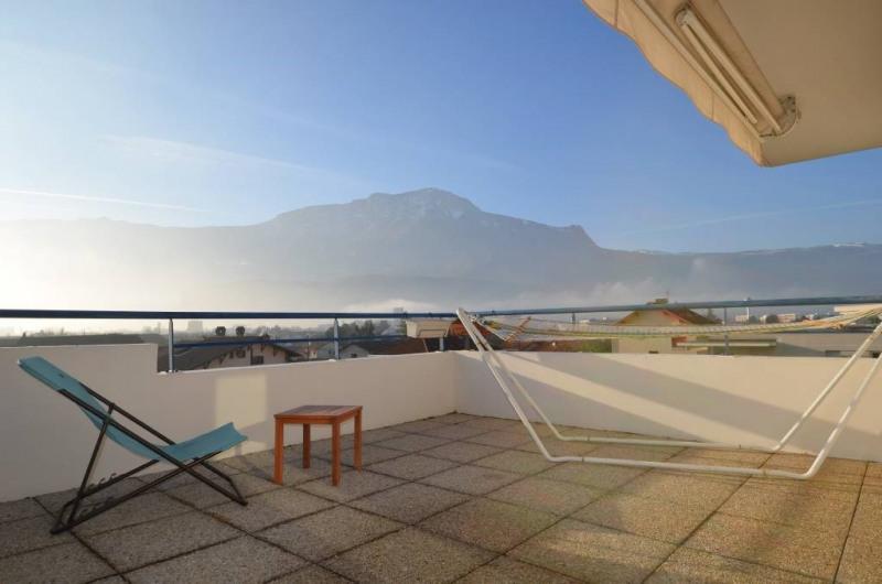 Vente appartement Echirolles 249000€ - Photo 1