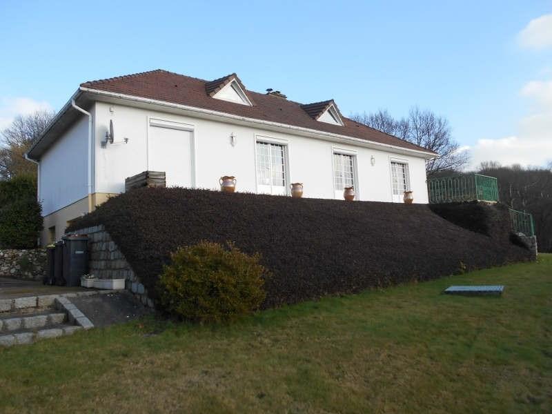 Sale house / villa Montivilliers 250000€ - Picture 1