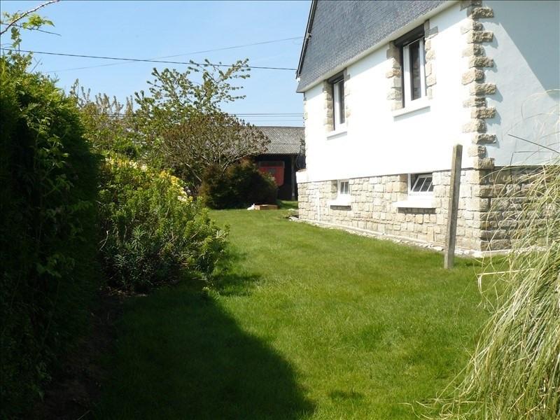 Sale house / villa Guegon 106000€ - Picture 2
