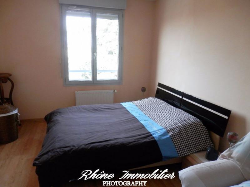 Vente appartement Decines charpieu 240000€ - Photo 3