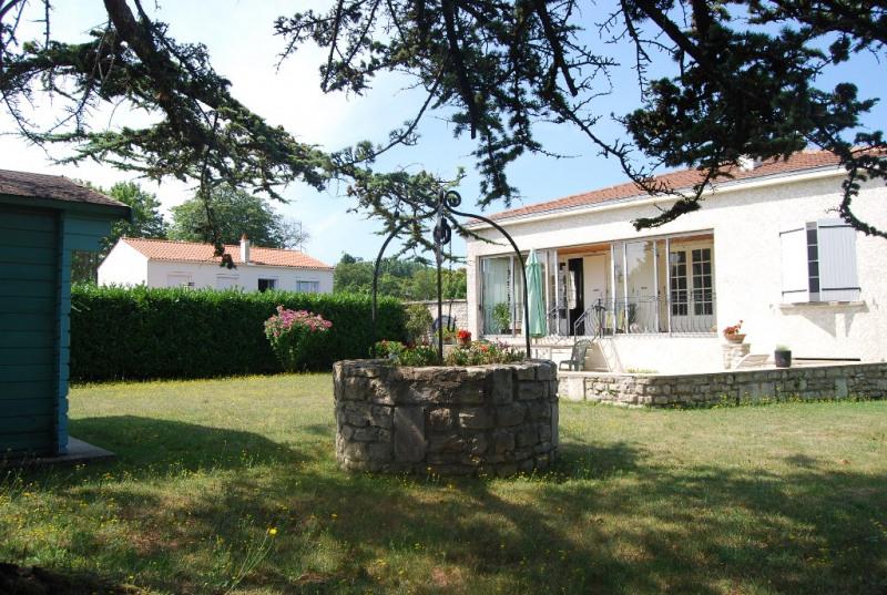 Venta  casa Nieul sur mer 377000€ - Fotografía 2