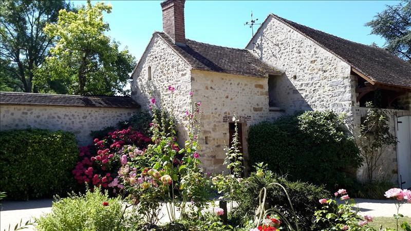 Revenda casa Moret sur loing 699000€ - Fotografia 3