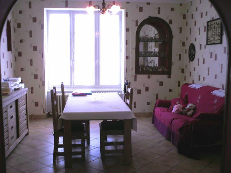 Vente maison / villa Plozevet 141210€ - Photo 4