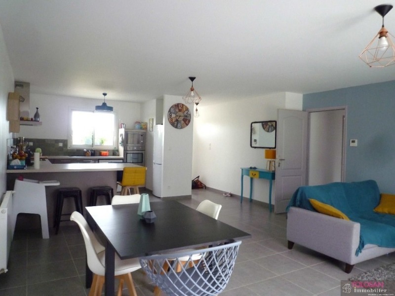 Vente maison / villa Villefranche de lauragais 239000€ - Photo 3