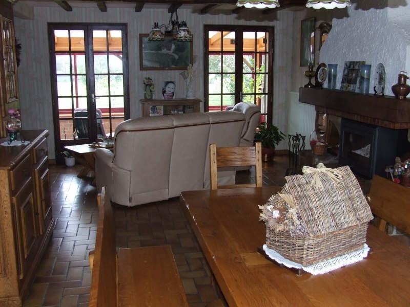 Vente maison / villa Maroilles 270000€ - Photo 4