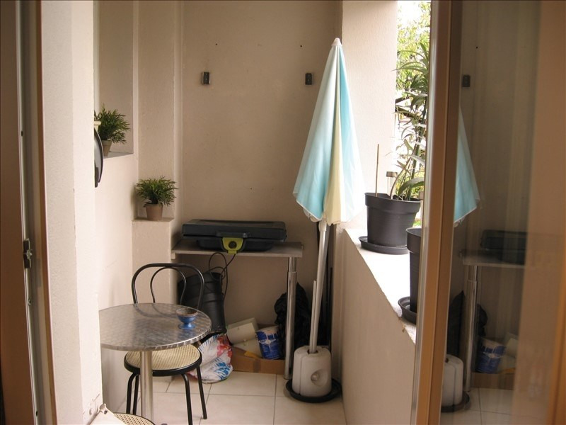 Sale apartment Grenoble 162000€ - Picture 4