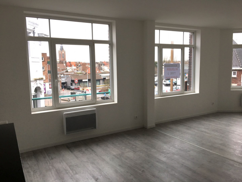 Location appartement Lille 790€ CC - Photo 2
