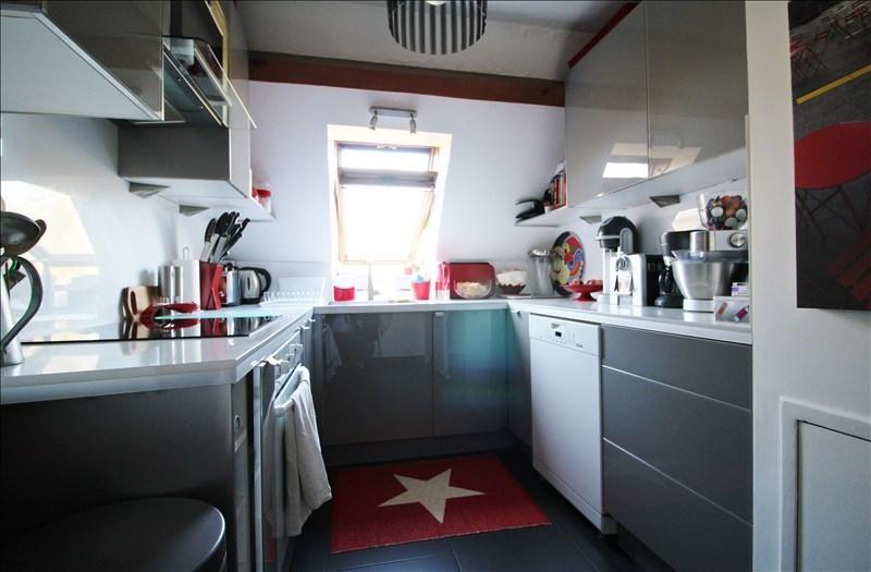 Vente appartement Croissy sur seine 575000€ - Photo 5