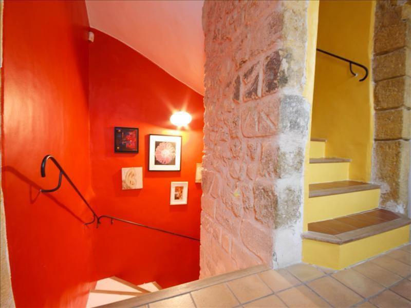 Sale house / villa Lambesc 395000€ - Picture 4