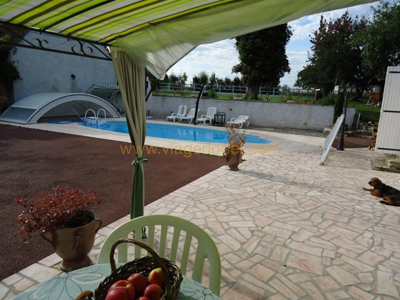 Viager maison / villa Saint-christophe-en-bazelle 40000€ - Photo 15