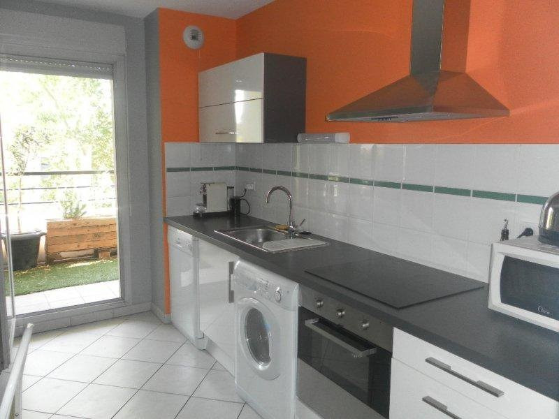 Rental apartment Toulouse 724€ CC - Picture 3