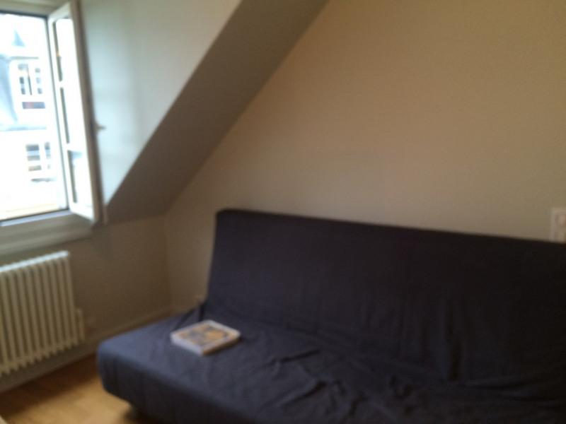 Rental apartment Paris 1er 790€ CC - Picture 2