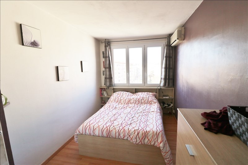 Sale apartment Nice 137 800€ - Picture 4