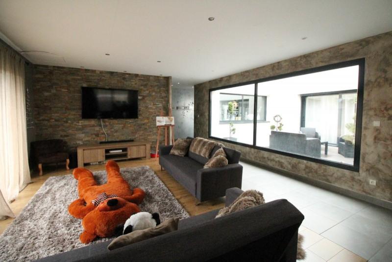 Vente maison / villa Lyon 399000€ - Photo 6