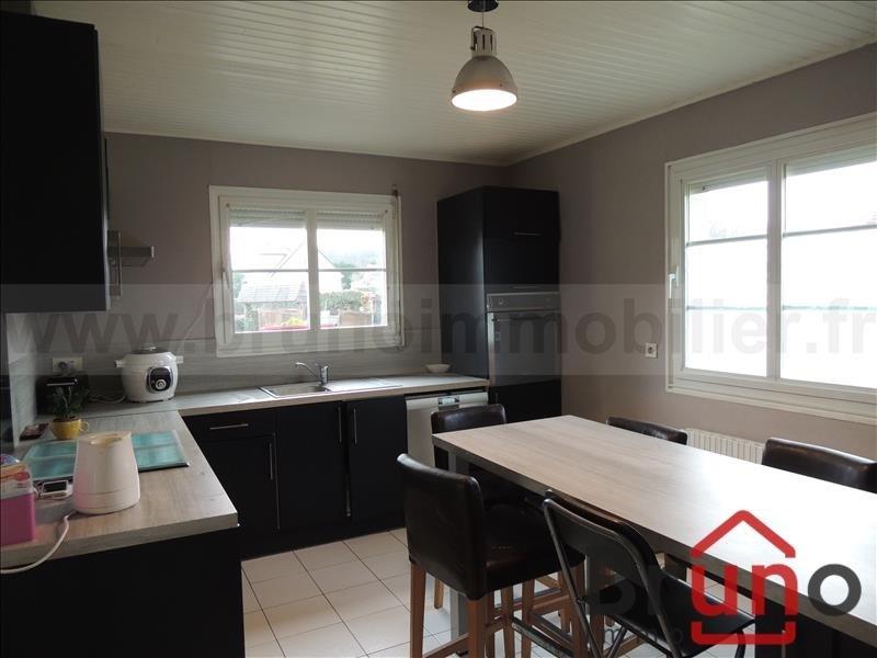 Verkoop  huis St valery sur somme 384700€ - Foto 3