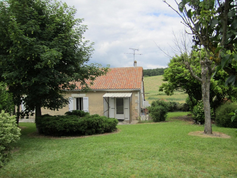 Vente maison / villa Barbezieux-saint-hilaire 168000€ - Photo 1