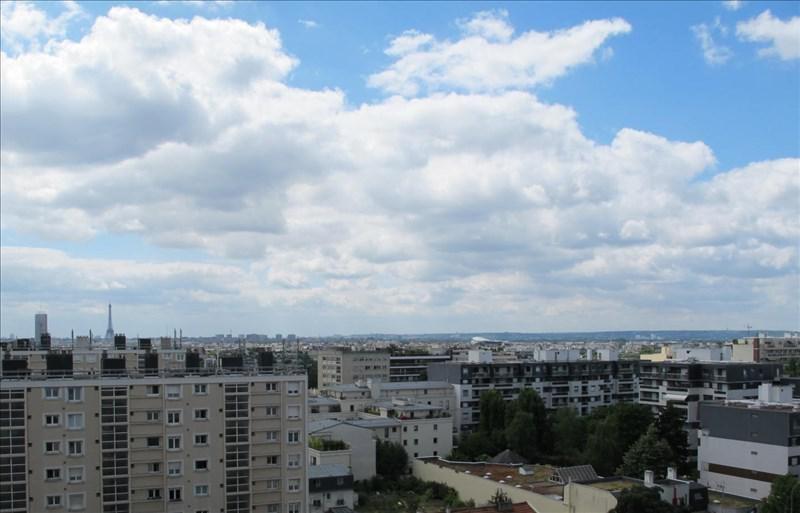 Sale apartment Courbevoie 445000€ - Picture 7