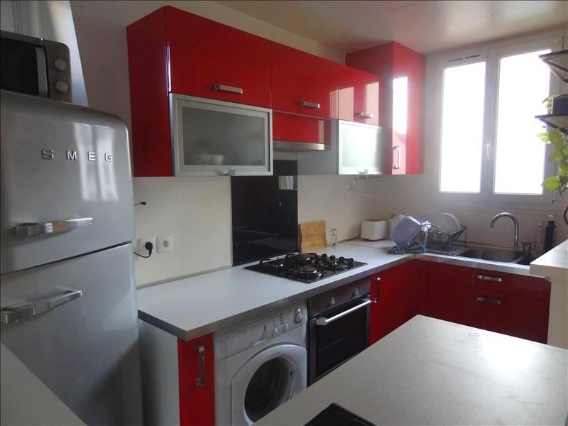 Location appartement Levallois perret 1100€ CC - Photo 2