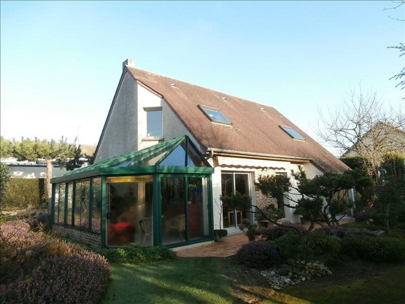 Vente maison / villa Ifs 262000€ - Photo 1