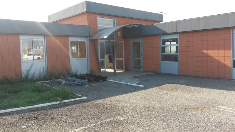 Location Bureau Villeneuve-lès-Bouloc 0