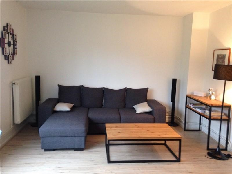 Rental apartment La chapelle st mesmin 625€ CC - Picture 1
