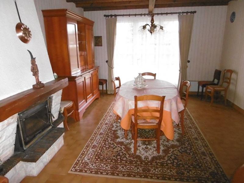 Vente maison / villa La mothe achard 158000€ - Photo 3