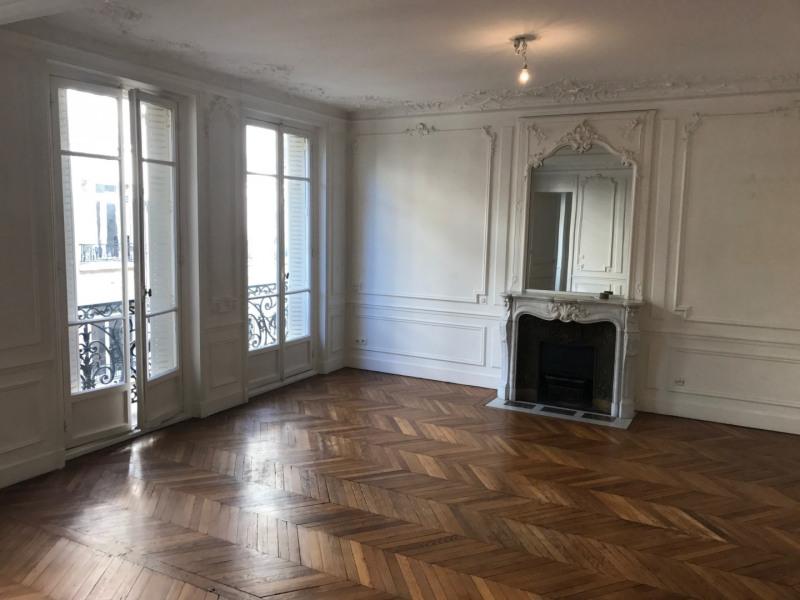 Rental apartment Paris 16ème 3850€ CC - Picture 1