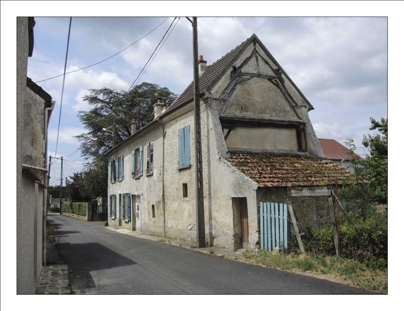 Vente maison / villa La ferte sous jouarre 165000€ - Photo 1
