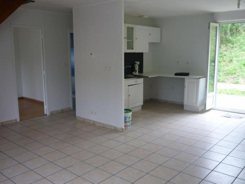 Vente maison / villa Lisieux 142000€ - Photo 2