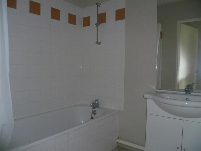 Vente appartement Lisieux 99000€ - Photo 5