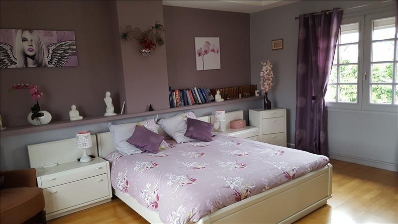 Sale house / villa Mondeville 367500€ - Picture 5