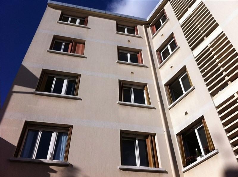 Sale apartment Clamart 319000€ - Picture 6