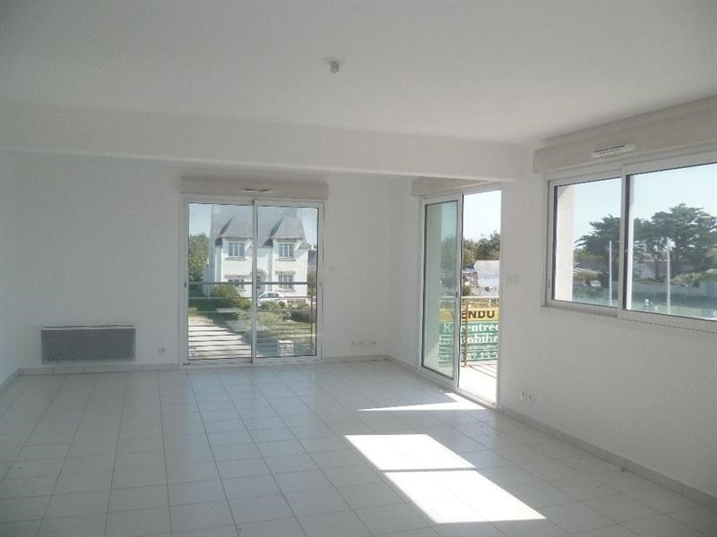 Sale apartment Penmarch 246 750€ - Picture 2
