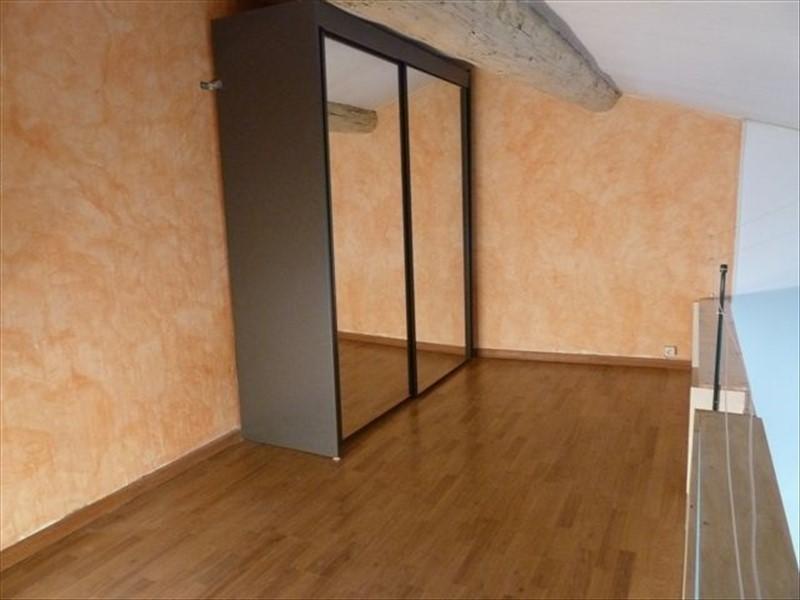 Verkoop  appartement Nimes 72000€ - Foto 5