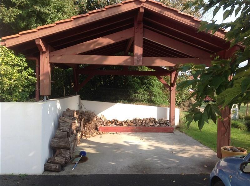 Sale house / villa Larressore 449000€ - Picture 4