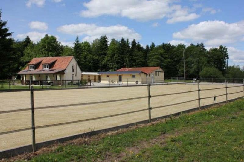 Vente de prestige maison / villa L'aigle 425000€ - Photo 1