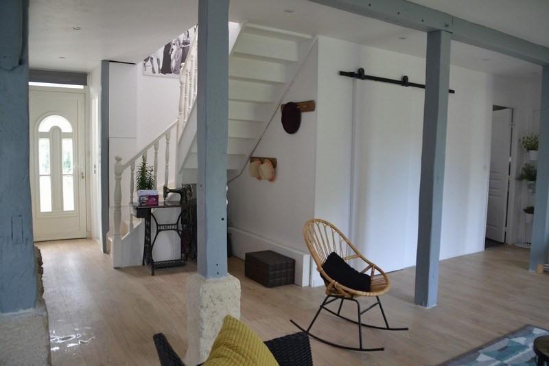 Vendita casa St etienne la thillaye 254400€ - Fotografia 6
