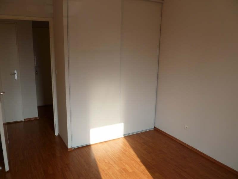 Rental apartment Aussonne 654€ CC - Picture 7
