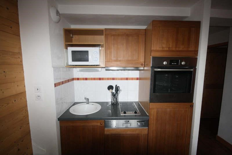 Vente de prestige appartement St lary pla d'adet 149 500€ - Photo 5