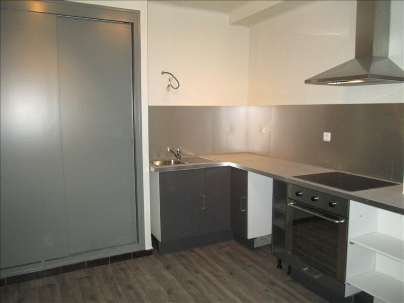 Vente appartement Carpentras 223650€ - Photo 2