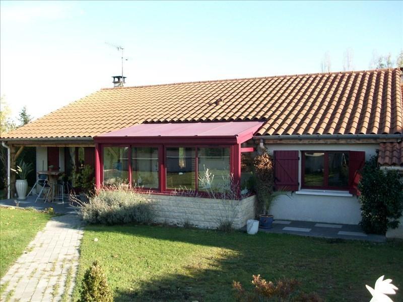 Vente maison / villa Villerest 269000€ - Photo 1